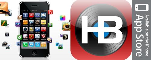 Henry B sbarca su App Store!